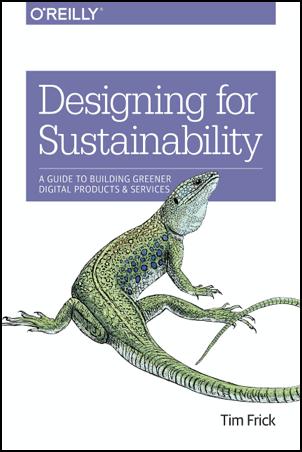 Designing for Sustainability
